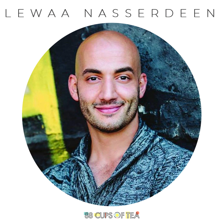 LEWAA NASSERDEEN: Getting Yourself Noticed as a TV/Film Writer, Breaking Down an Action Plan for Screenwriters & How to Approach Mentors